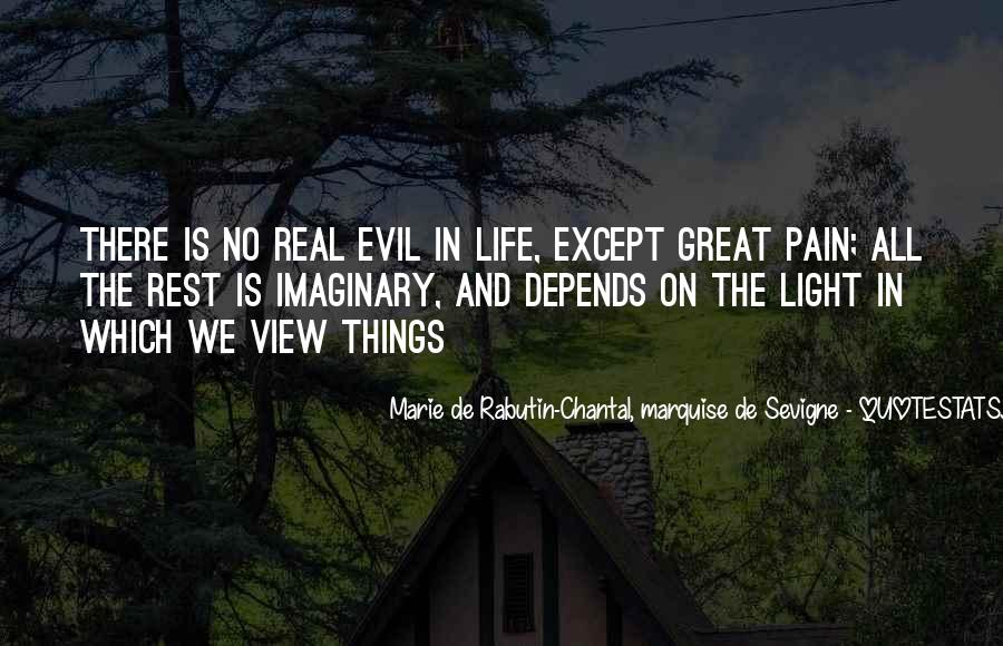 Marie De Sevigne Quotes #1123256