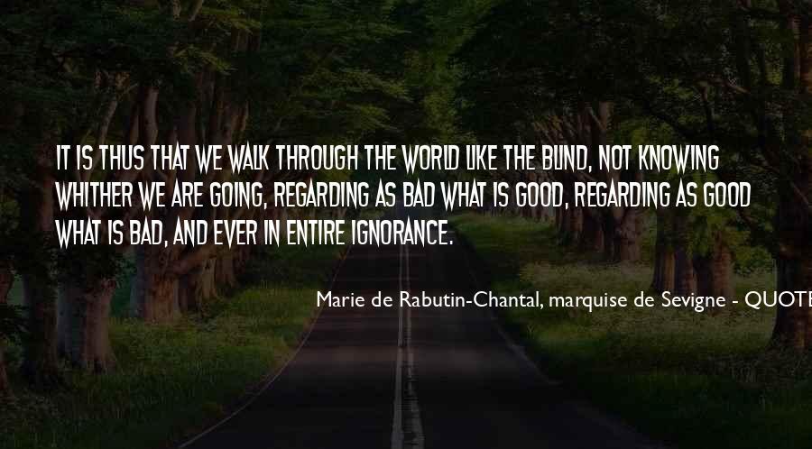 Marie De Sevigne Quotes #1660580