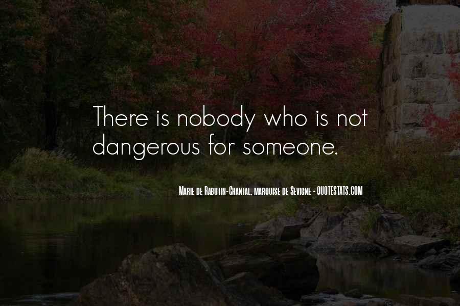 Marie De Sevigne Quotes #440984