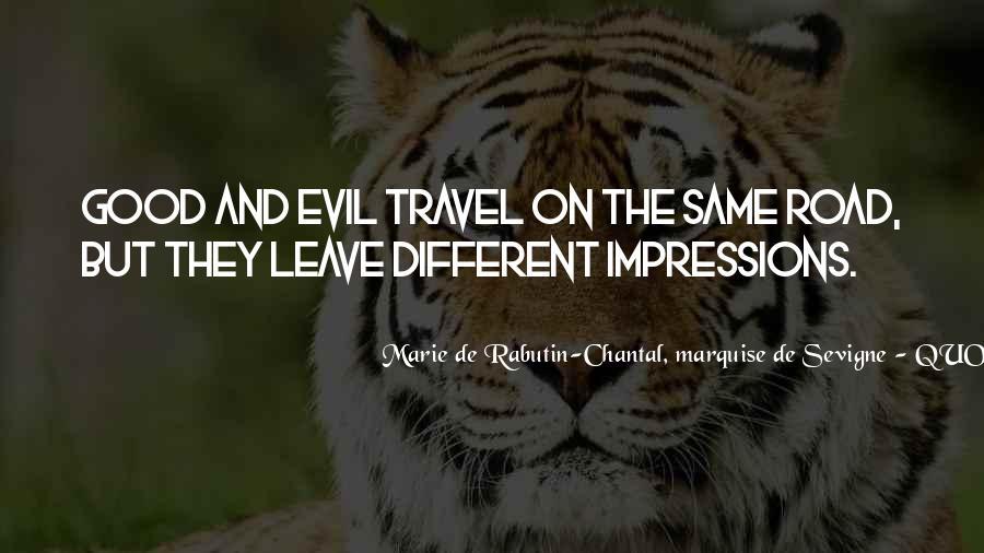 Marie De Sevigne Quotes #782748