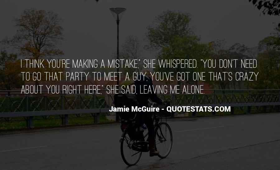 Marie Louise De La Ramee Quotes #1031190