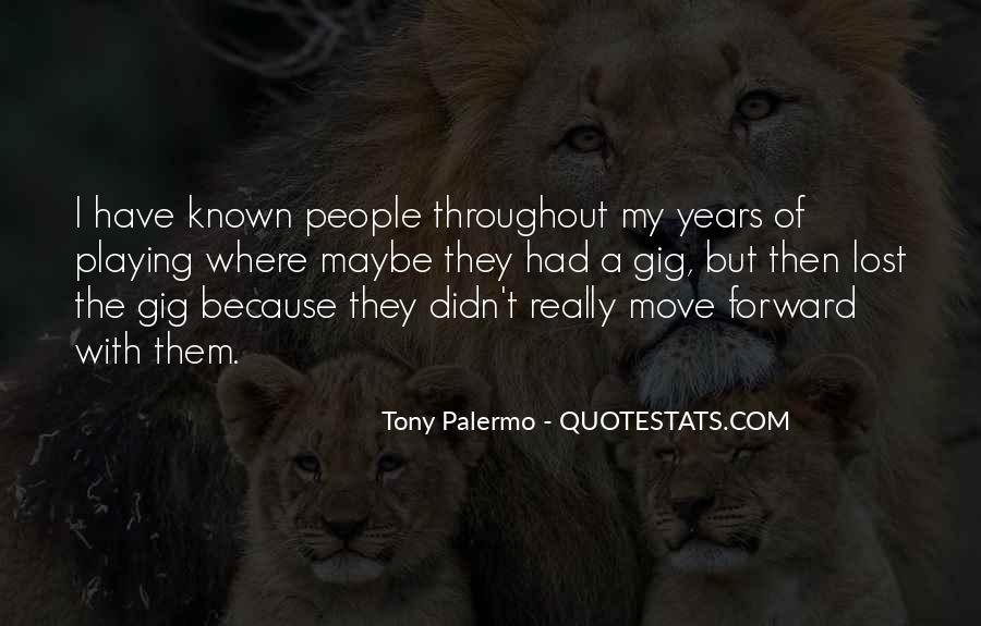 Mario Tomasello Quotes #1685512