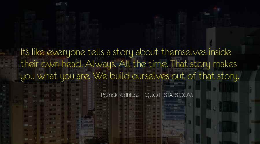 Marisa Kirisame Quotes #1270308