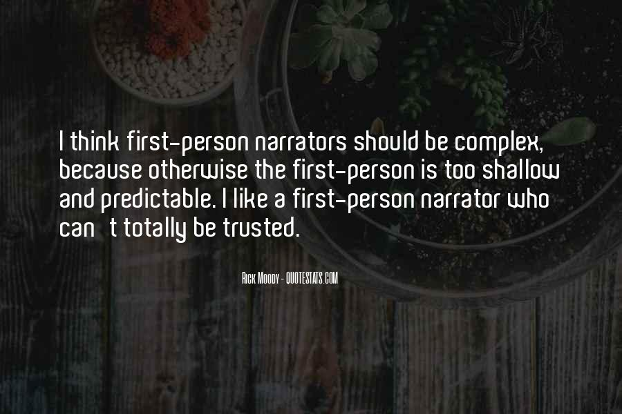 Marissa And Volchok Quotes #1186531