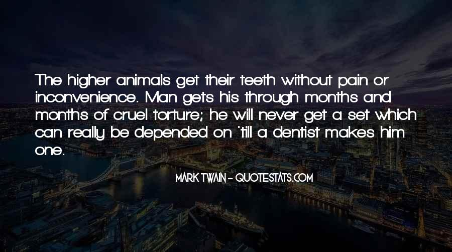 Quotes About Cruel Men #1286014