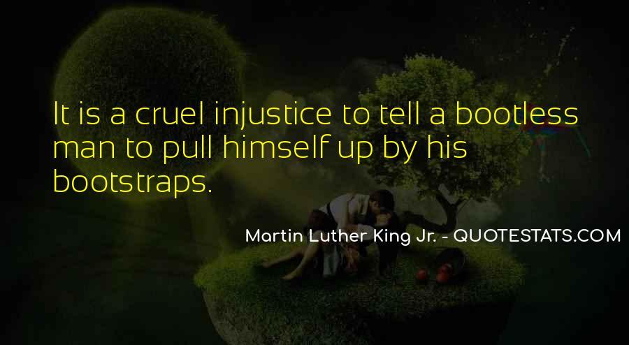 Quotes About Cruel Men #190723