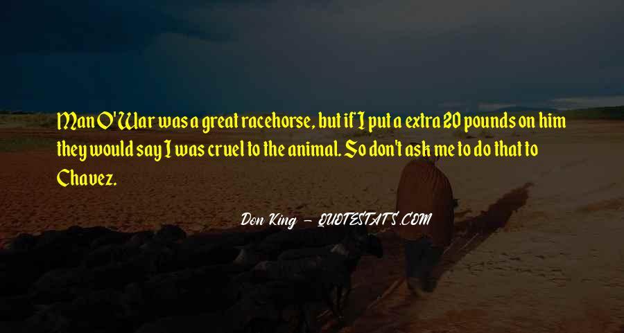 Quotes About Cruel Men #452153