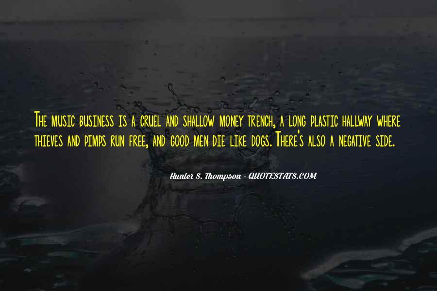 Quotes About Cruel Men #538199