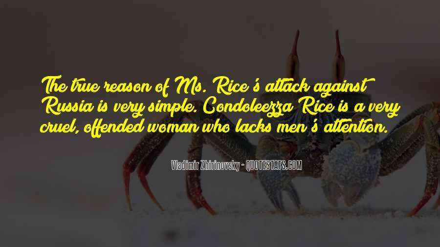 Quotes About Cruel Men #741083