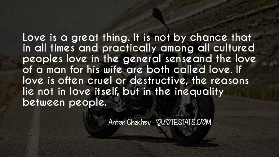 Quotes About Cruel Men #970248