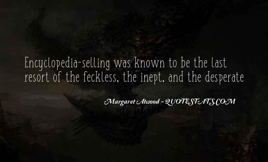 Marko Selic Marcelo Quotes #1401352