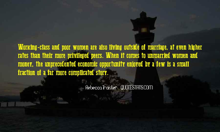 Marriage Is Complicated Quotes #1472945