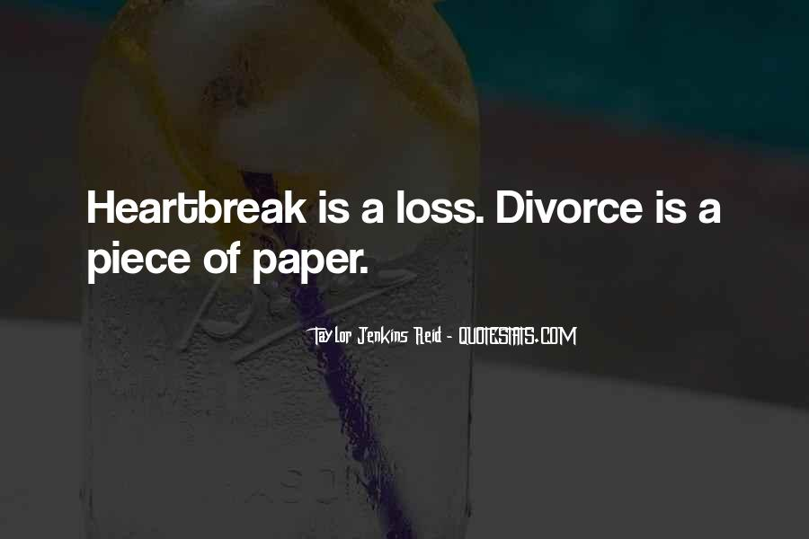 Marriage Is More Than A Piece Of Paper Quotes #880713