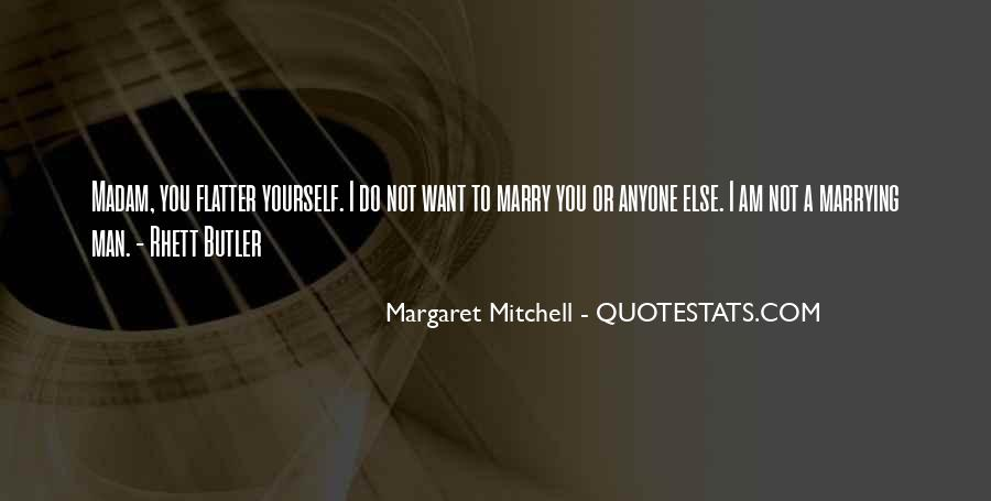 Marrying Someone Else Quotes #1785654