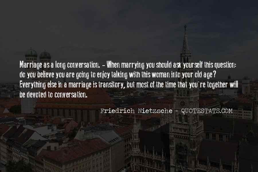 Marrying Someone Else Quotes #380376
