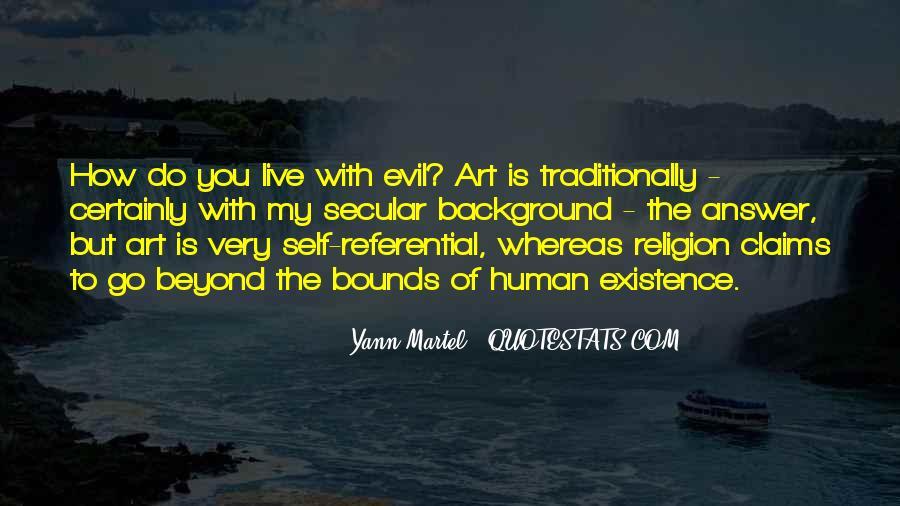 Martel Quotes #120518