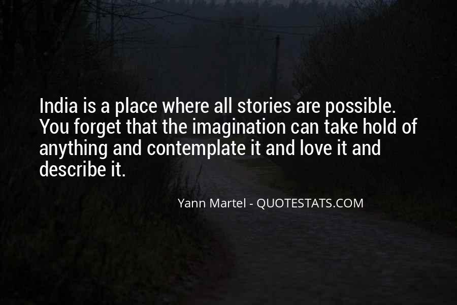Martel Quotes #126865