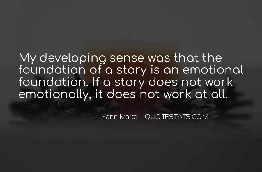 Martel Quotes #159729