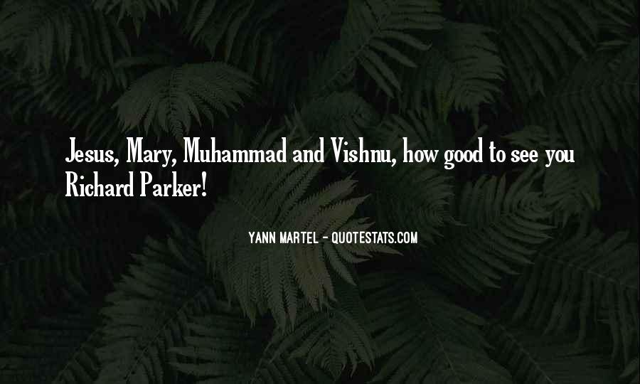 Martel Quotes #175627