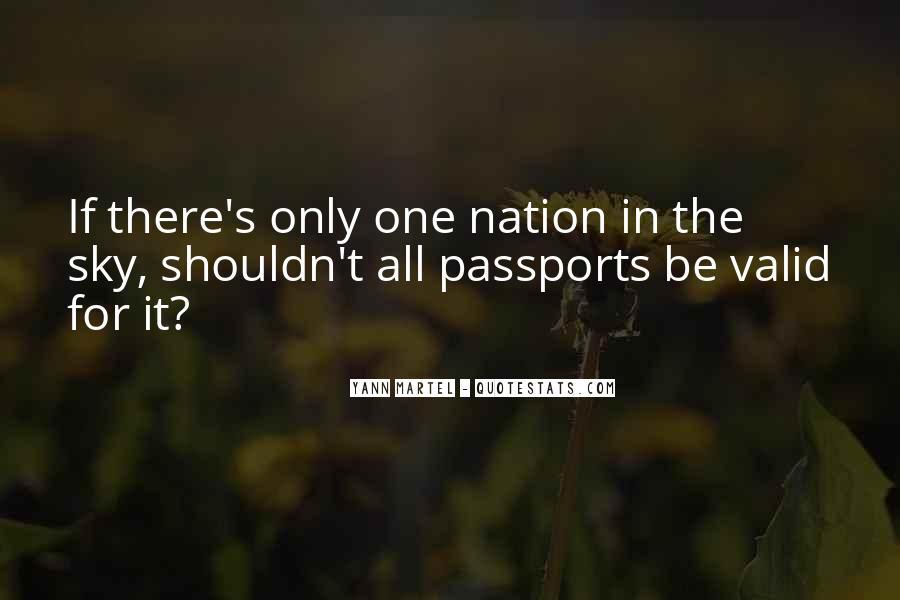 Martel Quotes #180705