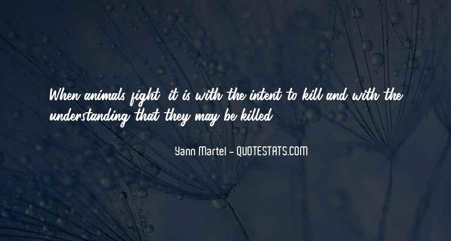 Martel Quotes #188897