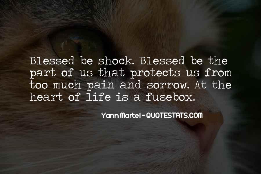 Martel Quotes #215091
