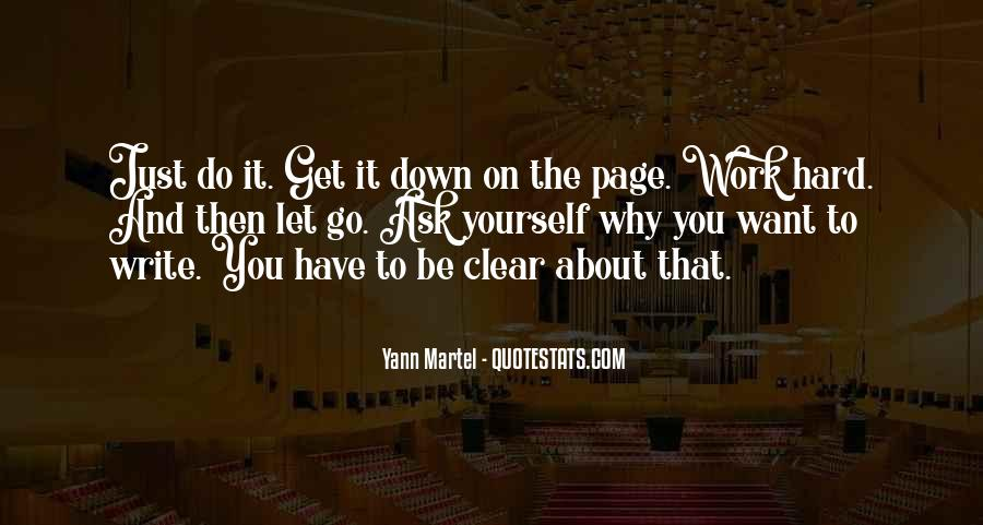 Martel Quotes #257975