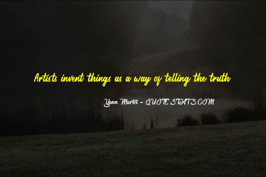 Martel Quotes #257994