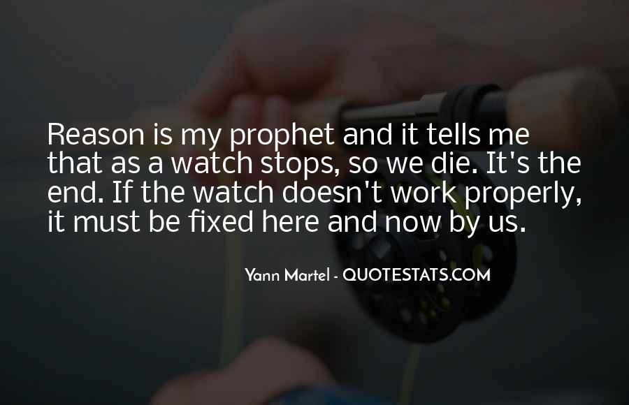 Martel Quotes #309383