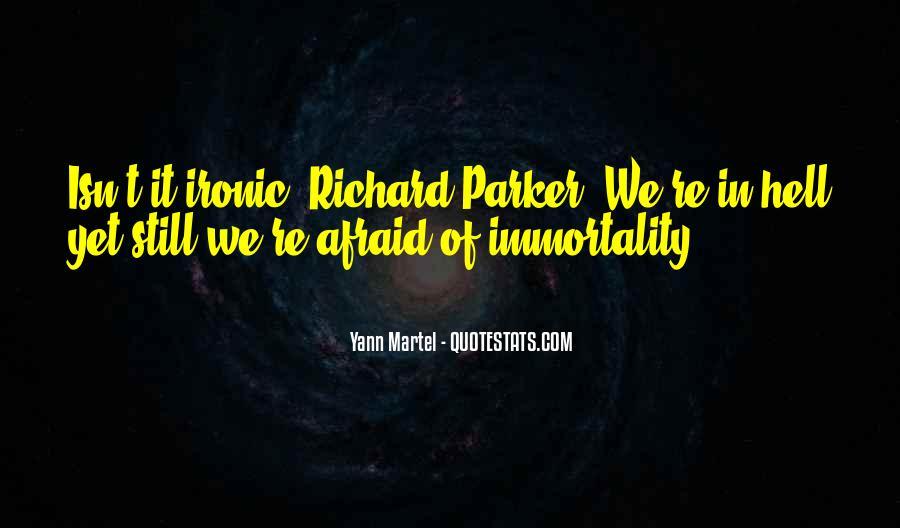 Martel Quotes #346128