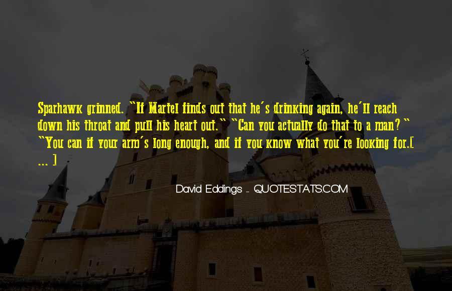 Martel Quotes #365828