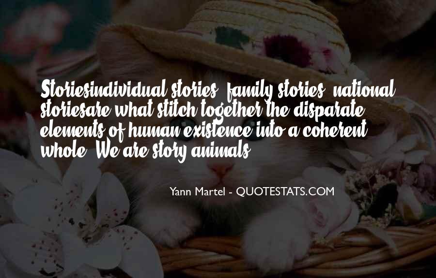 Martel Quotes #36787
