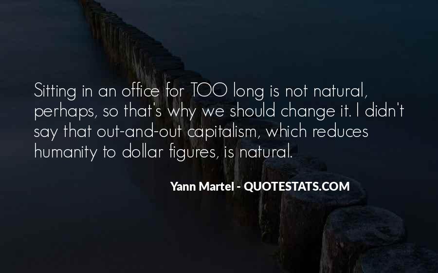 Martel Quotes #376687
