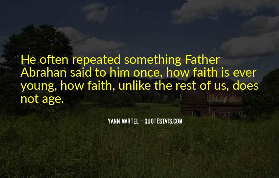 Martel Quotes #383954