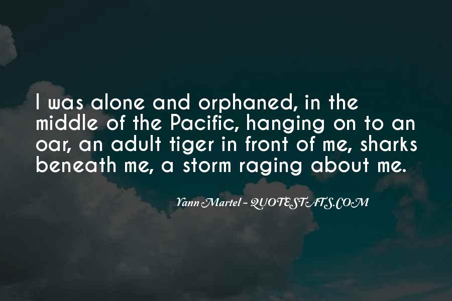 Martel Quotes #384051