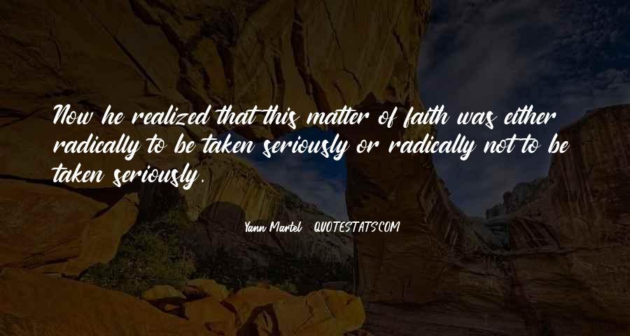 Martel Quotes #388755