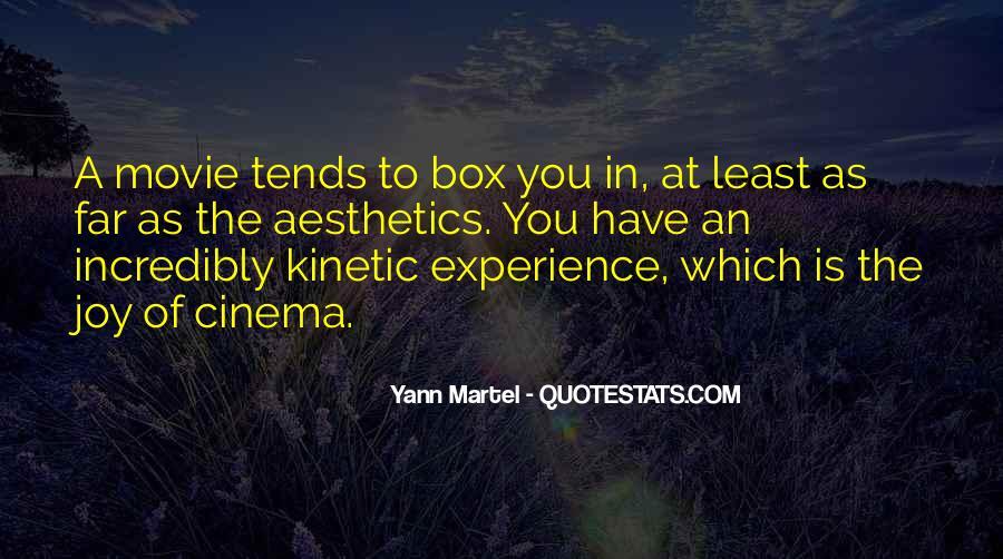 Martel Quotes #41150