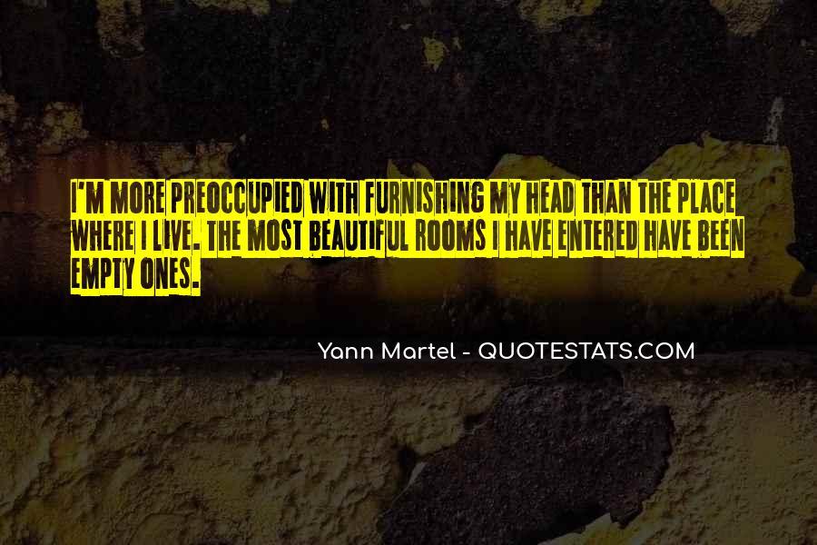 Martel Quotes #41500