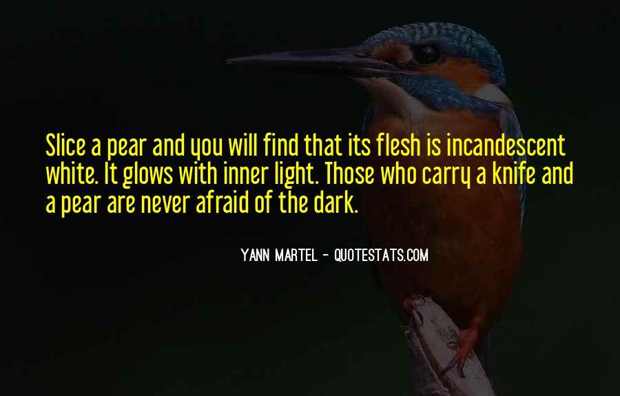 Martel Quotes #42614