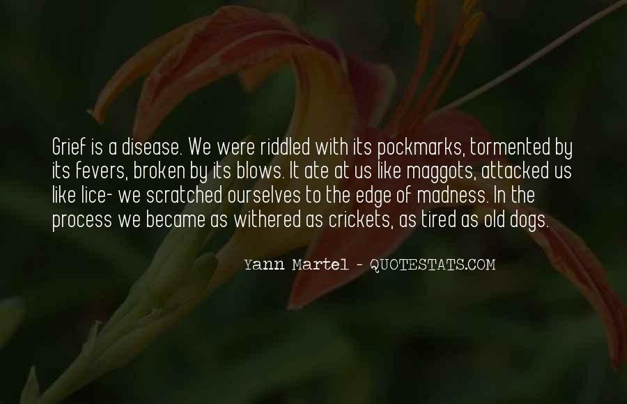 Martel Quotes #61385
