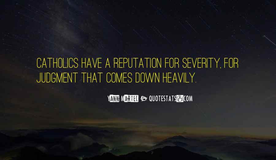 Martel Quotes #63116