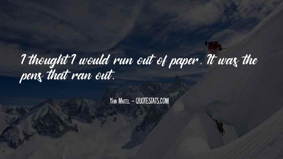 Martel Quotes #67257