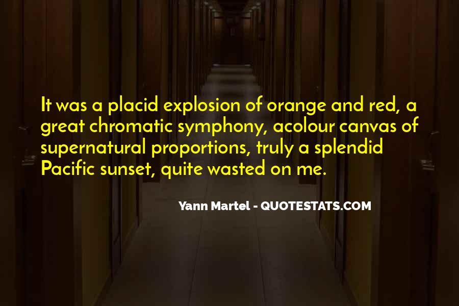 Martel Quotes #67854