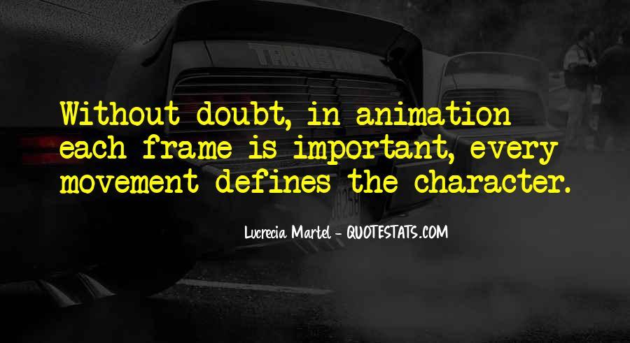 Martel Quotes #75344