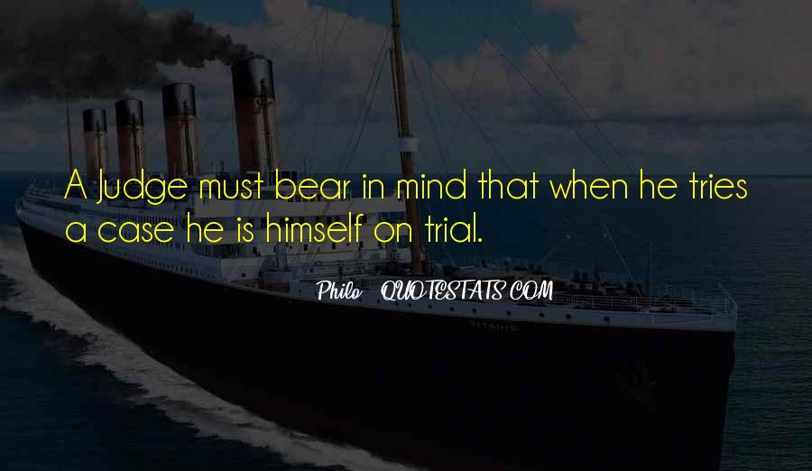 Martin Perfecto De Cos Quotes #1763233