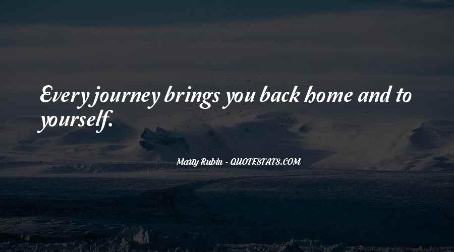 Marty We Have To Go Back Quotes #544623