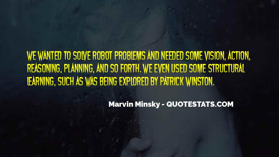 Marvin Robot Quotes #27587