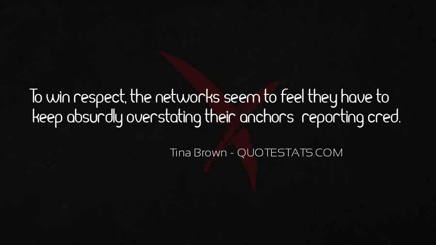 Quotes About Cred #370630