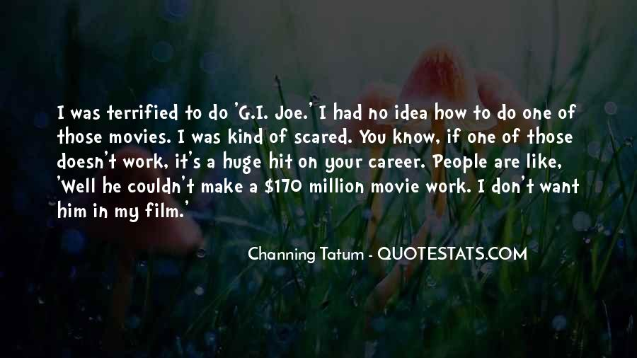 Quotes About Cred #883534