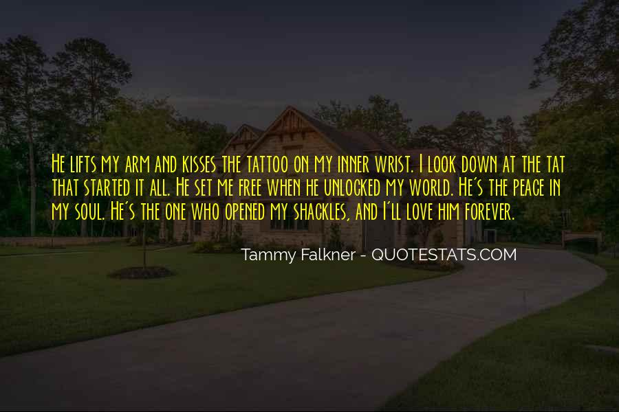 Quotes About Tat #1401068